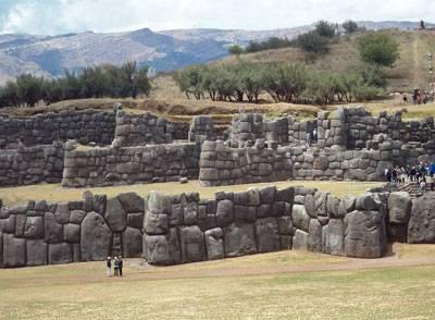 Visite de Cusco