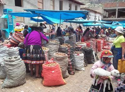 Parcourez la vallée sacrée des Incas