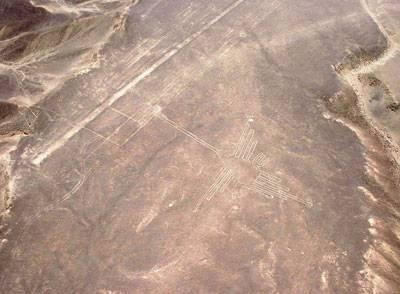 Voyage à Nazca