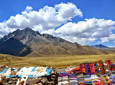 Voyage de Puno à Cusco