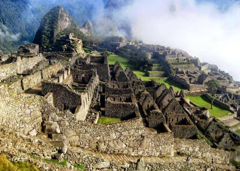 mémorable Machu Picchu