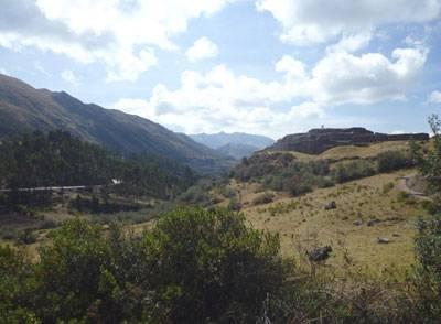 Visite des sites archéologiques de Cusco
